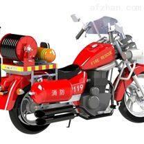 四川两轮消防摩托车多少钱一台