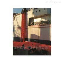 300/600人垂直通道式海上撤離系統