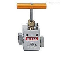 瑞士SITEC齒輪泵