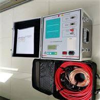 电力承试三级变频介质损耗测试仪