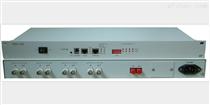 PDH-16E1光端机 单模双纤PDH480