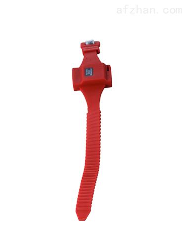 开关柜电缆接头无线温度传感器