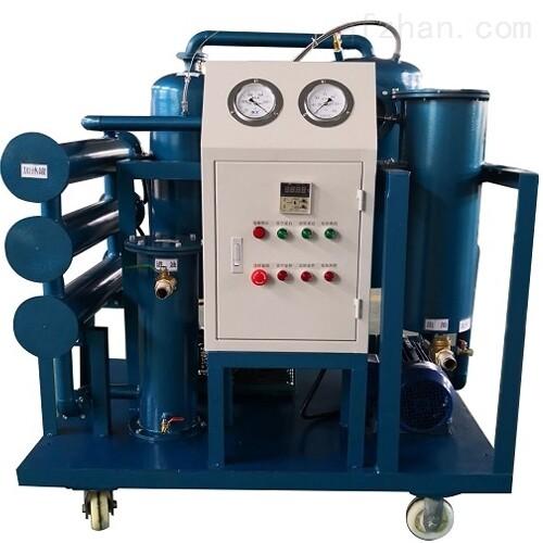变压器高效真空滤油机