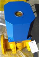 DQF电动球阀 DQF-80  DQF-100 均化库专用