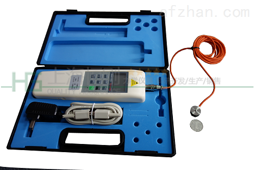 0-17KN微型电子拉力仪-电子微型拉力测力仪