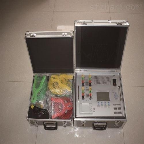 直流电阻测试仪/电力承装修试四级资质