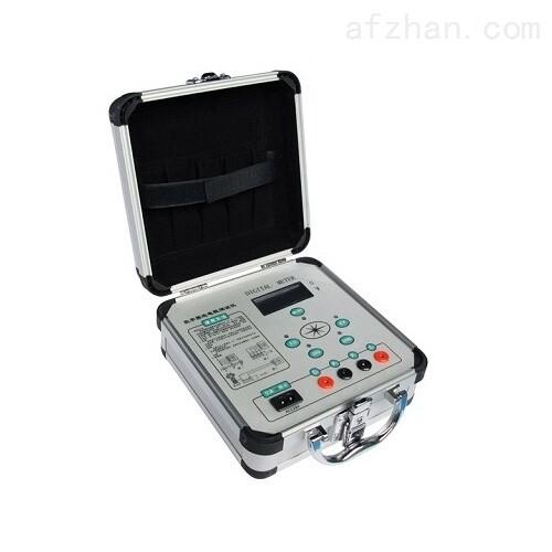 异频法接地电阻测试仪三级承试设备