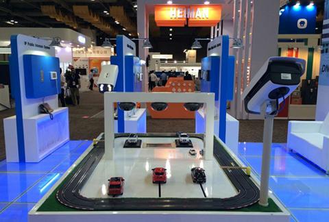 亚洲最大的消费类电子产品展会——香港环球资源春季电子展于2015年4