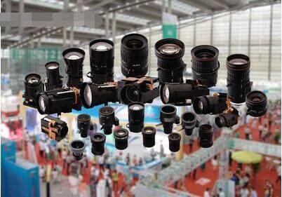 第四届上海国际光学镜头及镜片展览会暨第四届上海国际摄像模组与图像识别技术展览会
