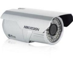 海康威视PanoVu摄像头助力城市大气污染追踪