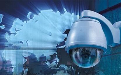 安防监控系统的七个层次的分析