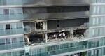 大火烧急安防心 高层建筑消防安全别再忽视