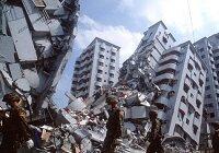 地震频频来袭 安防产品时刻待命