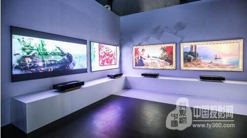 投影行业新蓝海 激光电视或将成未来主角