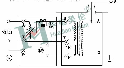 tdm高压变压器 轻型油浸式华电美伦变压器