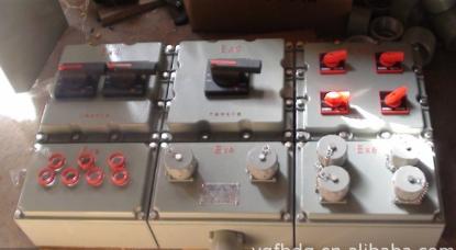 bxx51-6/32防爆检修插座箱