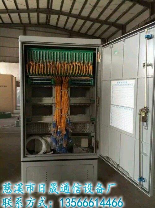 GXF5-67C 型 免跳纤光分路器箱