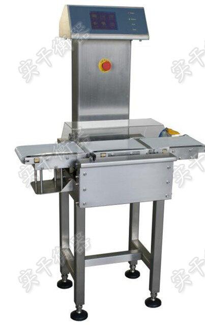 重量检测机