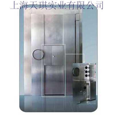 上海JKM-1020金库门出口