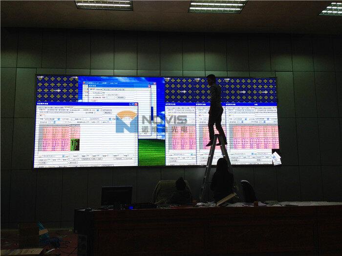 p2.5室内全彩led显示屏