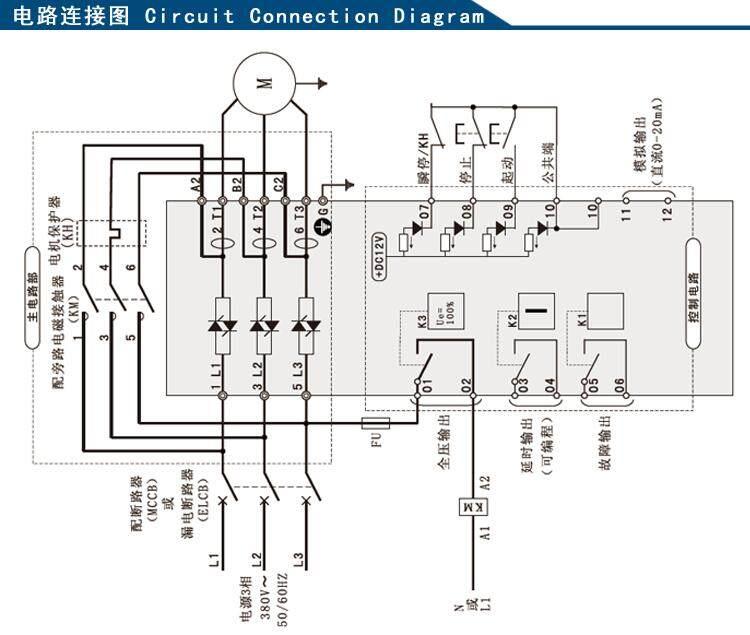 产品库 仪器仪表 仪器仪表 电子电工 sjr3-1000系列电机软启动器/软起