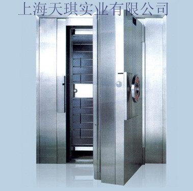 义乌JKM(C)博物馆金库门