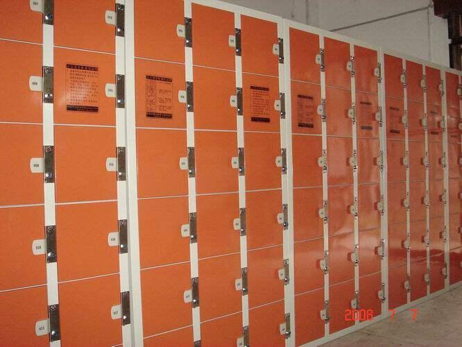沈陽12門電子儲物櫃