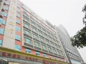 深圳广信商务宾馆采用多奥酒店电梯智能管理系统