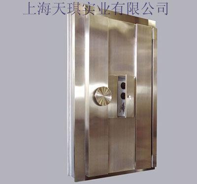 义乌JKM-1020美术馆金库门