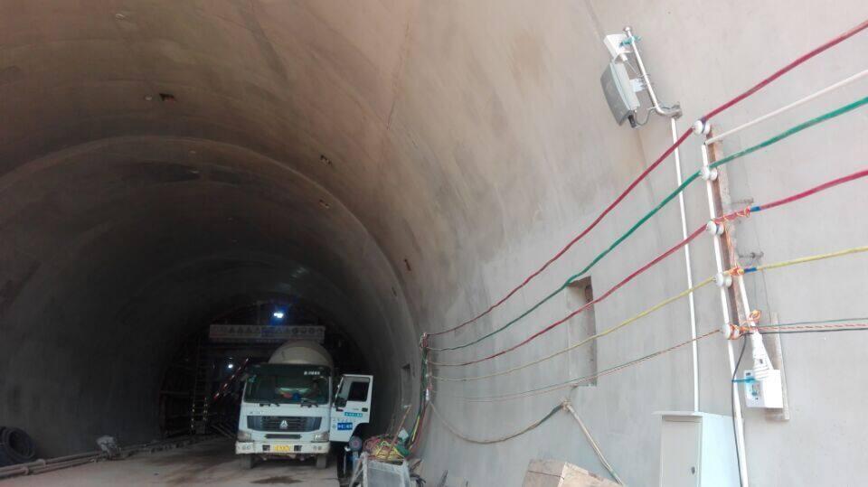监控系统 无线监控系统 loho-itms 隧道监控系统  5, 双向报警功能
