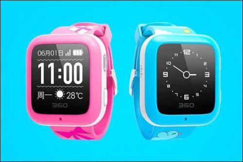 褒贬难统一 儿童智能手表将迎来怎样的未来