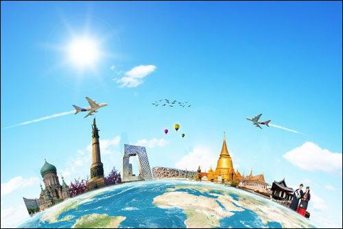 """千岛湖:智慧旅游让你""""轻松游""""      据悉,今年国庆小长假期间"""