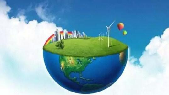 顶层设计正制定 能源互联网将开启万亿市场空间图片