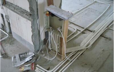 家庭装修弱电线缆智能布线注意事项_电缆,控制电缆