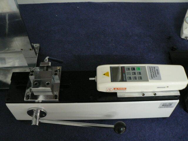 端子拉力测试仪使用-上海楚承电子科技有限公司