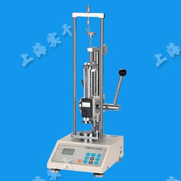弹簧压力测试机 手动弹簧压力测试机