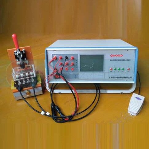 太阳能接线盒二极管测试仪