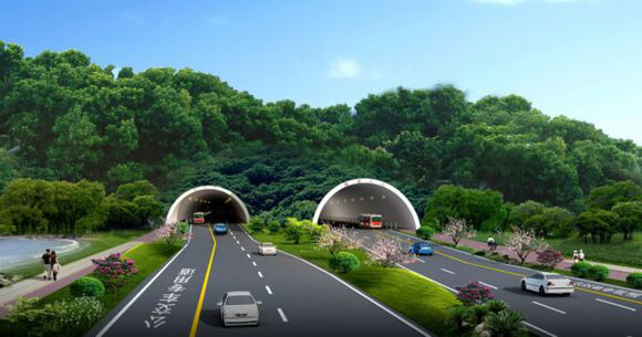 高速公路隧道监控系统解决方案