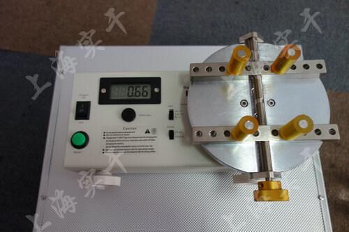 SGHP瓶盖扭矩测试仪图片