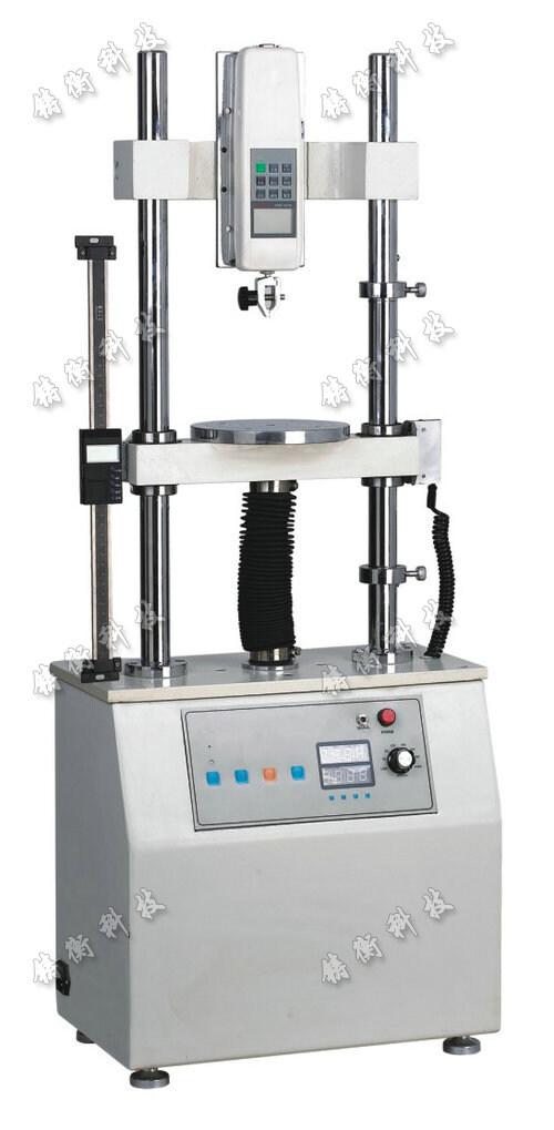 電動立式雙柱測試台圖片