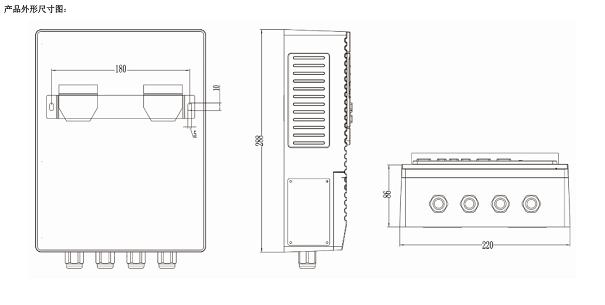 燃气支架安装方法