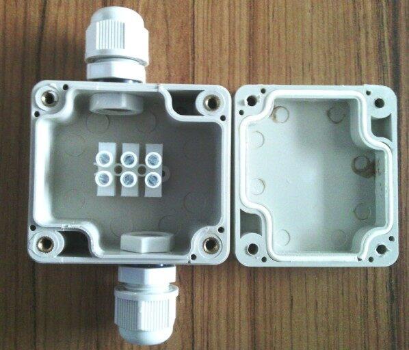 塑料防水接线盒批发,塑料防水接线盒批发ip67