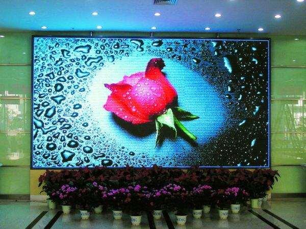 室内p2.5全彩电子显示屏标准参数指数-供应室内p2.5全彩屏