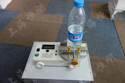 瓶盖扭力扳手测量仪