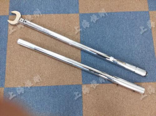 SGTG型预置式高强螺栓施工扭矩扳手