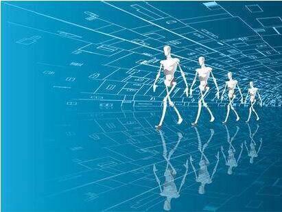 """撬动""""互联网下半场""""的机会或许掌握在ai手里_人工智能"""
