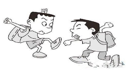 动漫 简笔画 卡通 漫画 手绘 头像 线稿 520_300