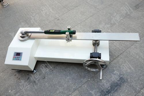SGNJD型号的扭力扳手检测仪
