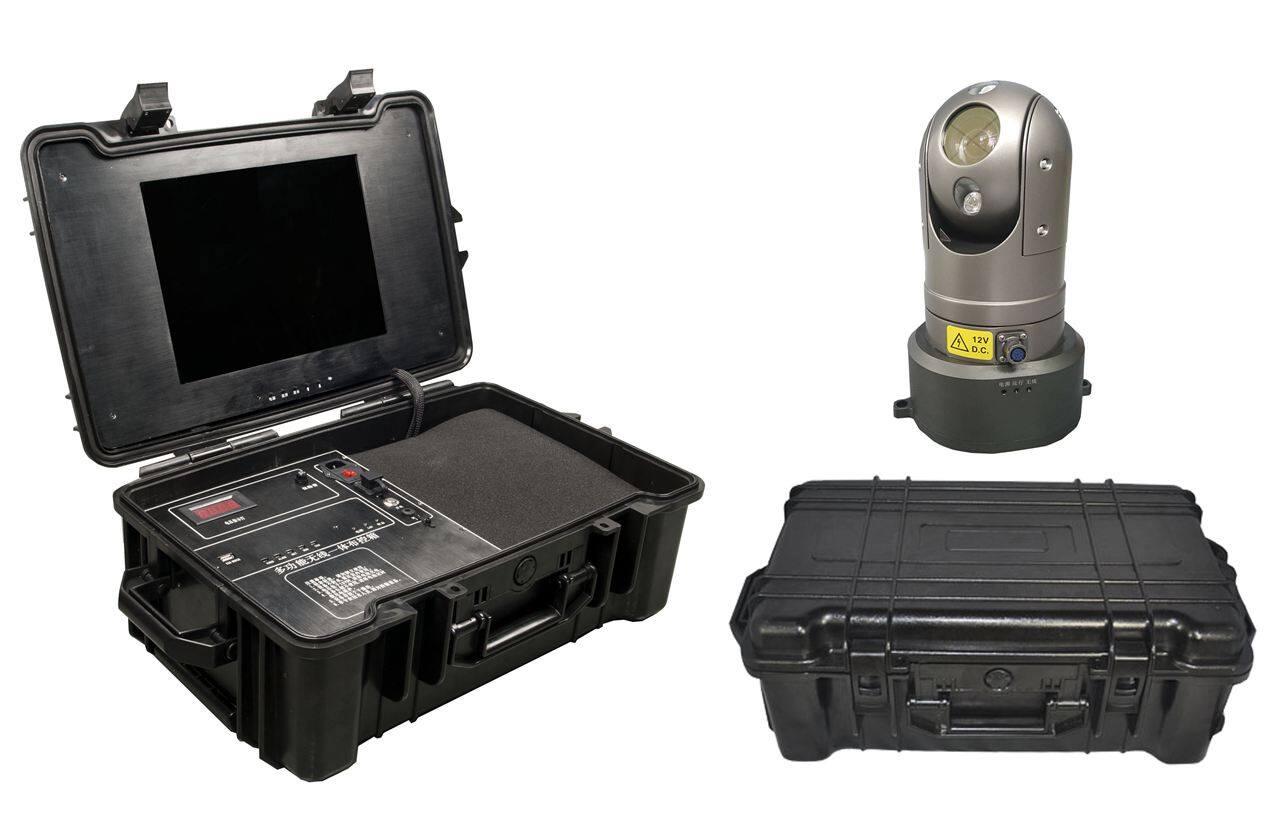 移动应急指挥箱 定制无线图传系统 数字无线网桥 无线监控原理