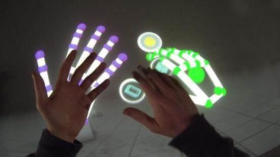 手势识别技术花样繁多 能否成为理性刚需?